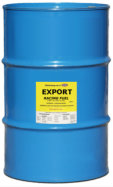 Export oil barrel